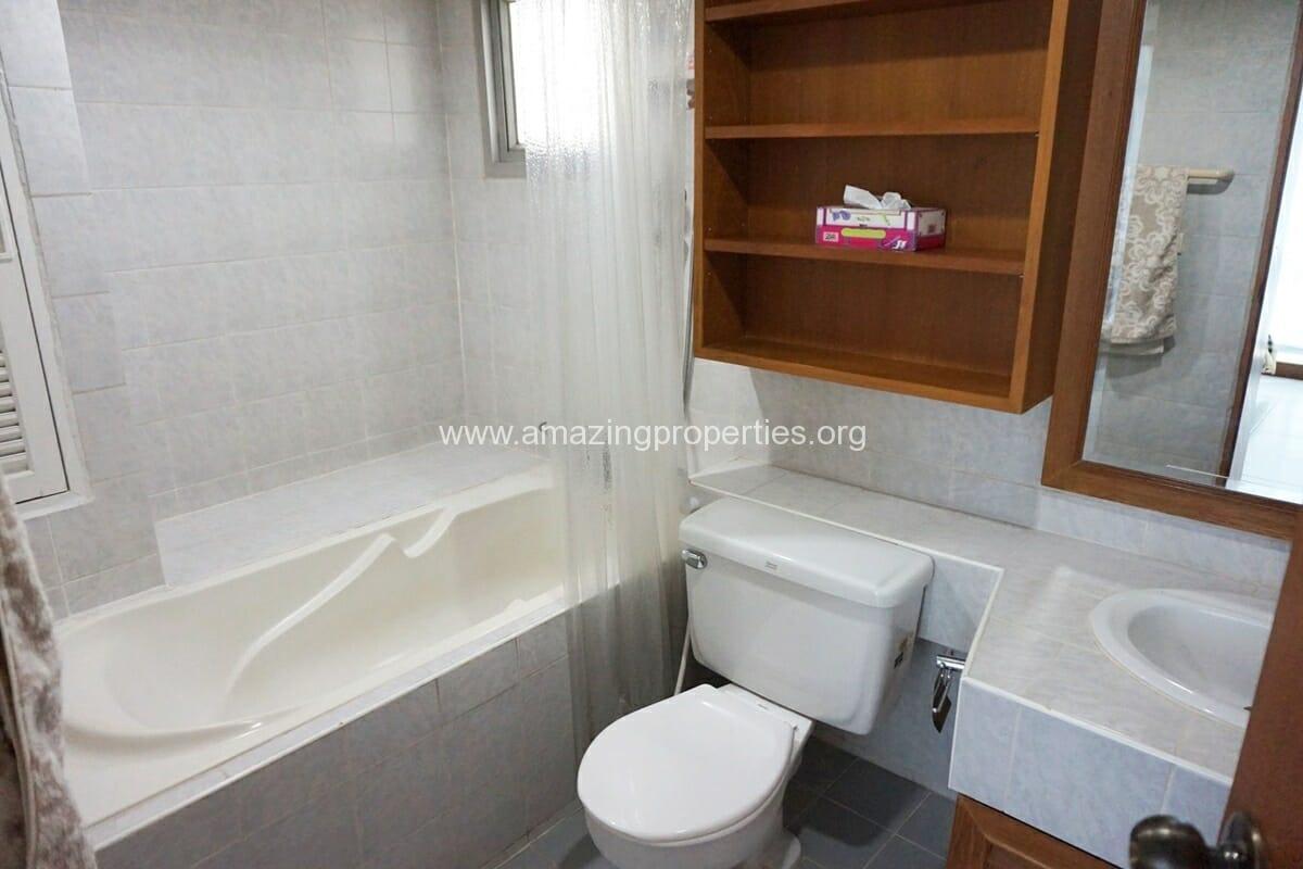 Prime Suites 2 Bedroom condo -1