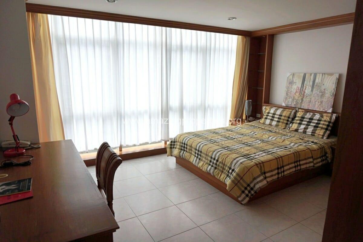 Prime Suites 2 Bedroom condo -3