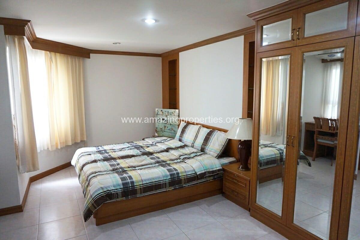 Prime Suites 2 Bedroom condo -5