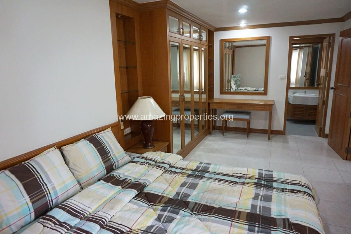 Prime Suites 2 Bedroom condo -6