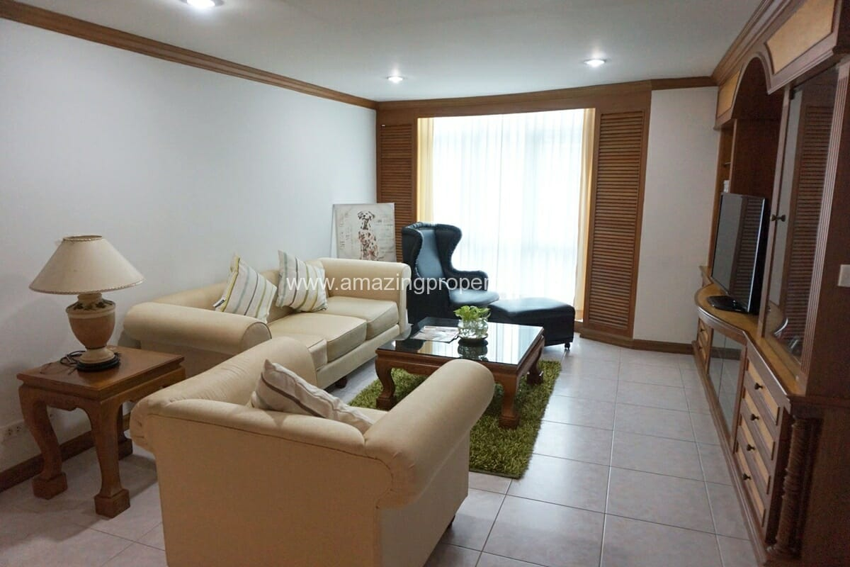 Prime Suites 2 Bedroom condo