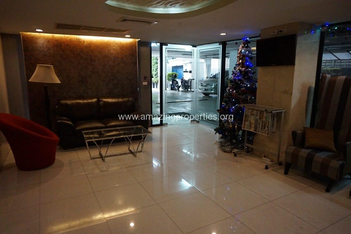 Prime Suites Condominium (10)