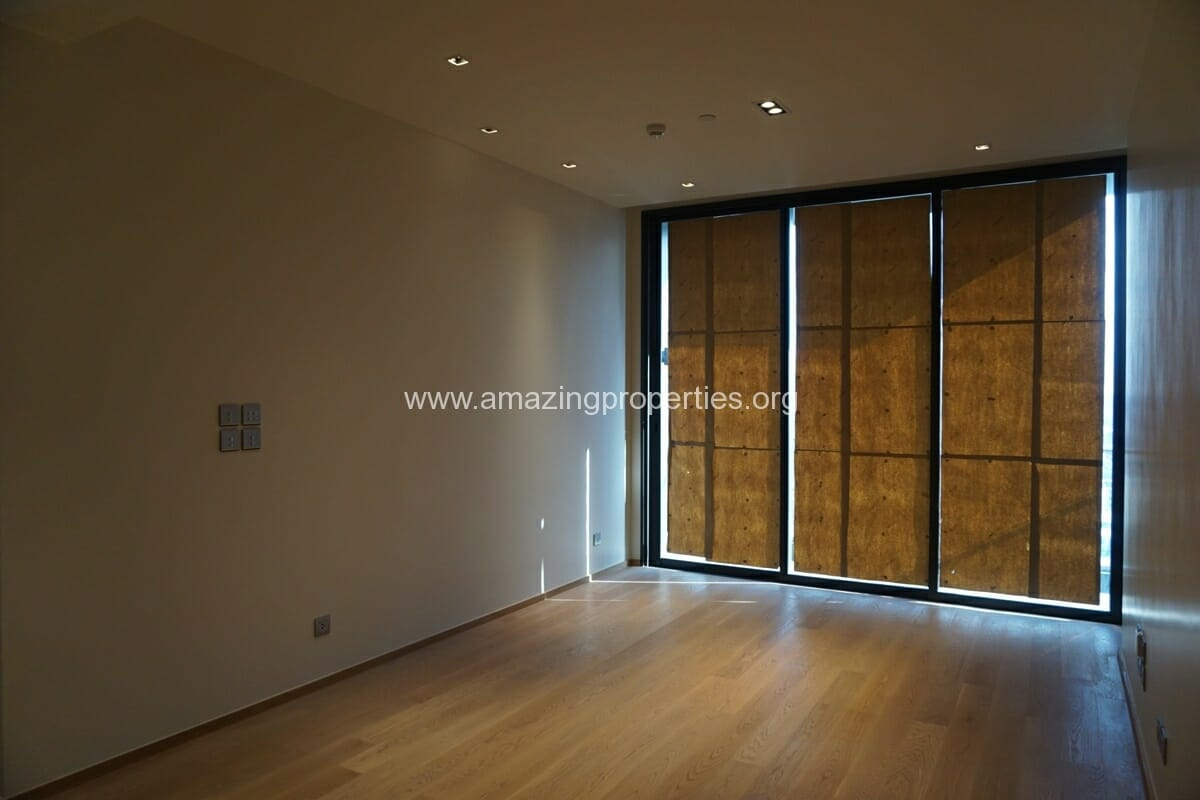 Unfurnished 2 Bedroom Condo for Rent BEATNIQ (1)