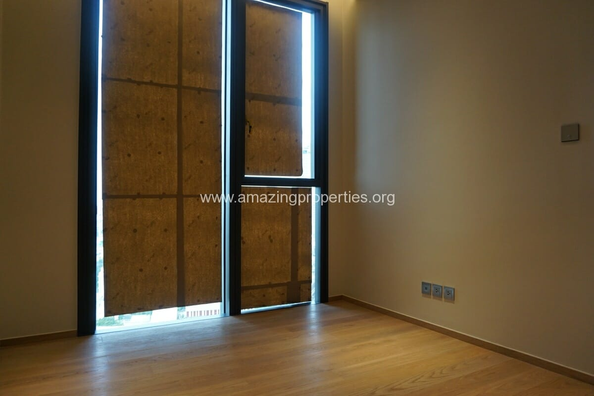 Unfurnished 2 Bedroom Condo for Rent BEATNIQ (11)