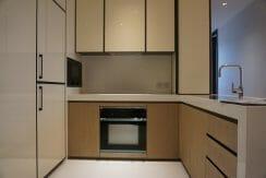 Unfurnished 2 Bedroom Condo for Rent BEATNIQ