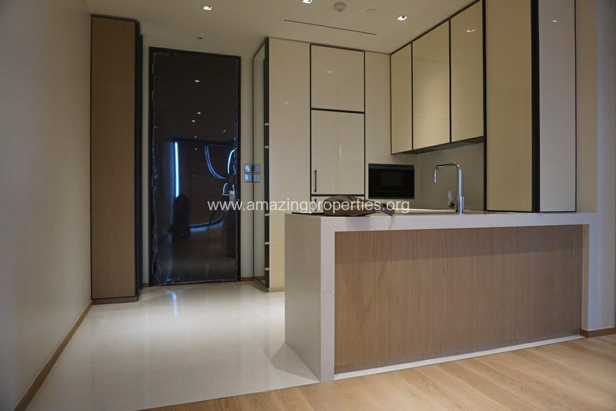 Unfurnished 2 Bedroom Condo for Rent BEATNIQ (5)