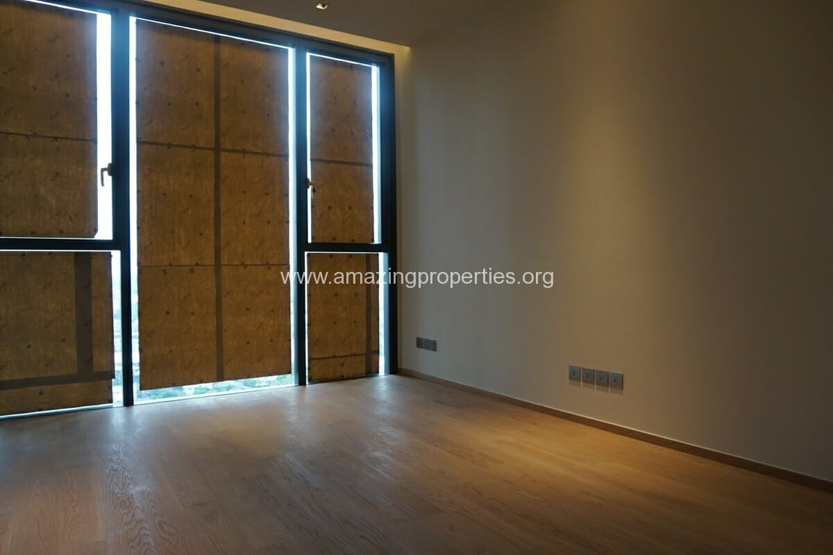 Unfurnished 2 Bedroom Condo for Rent BEATNIQ (7)