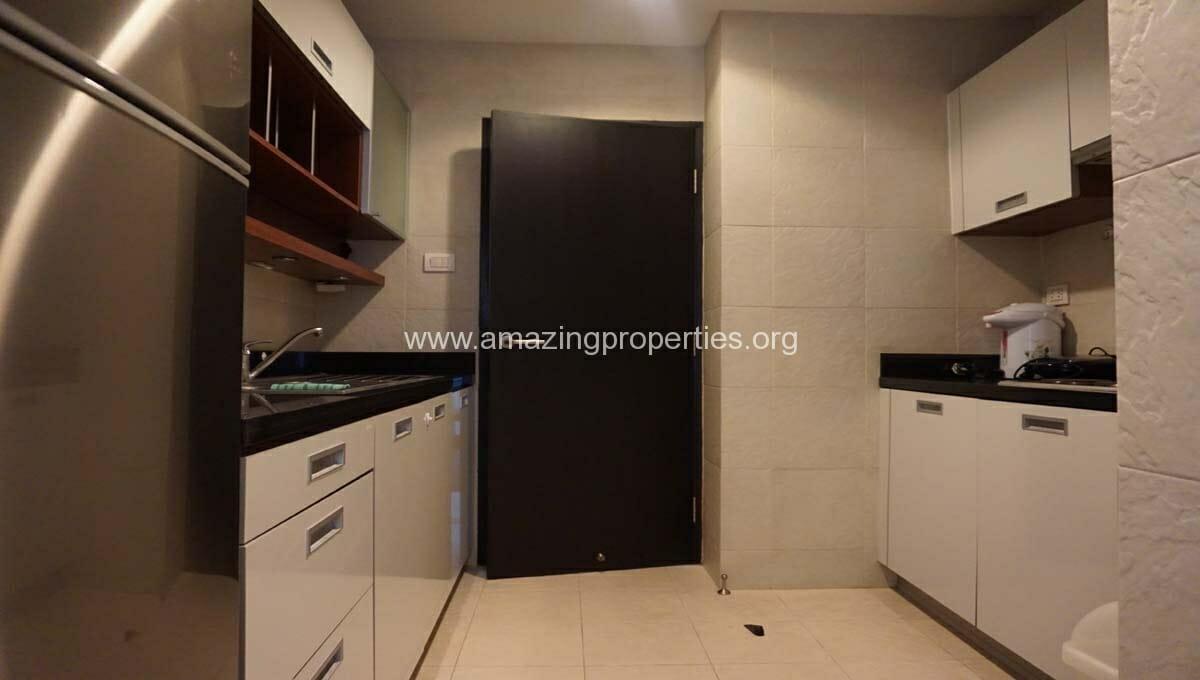 Wilshire Condominium 2 Bedroom condo for Rent (1)