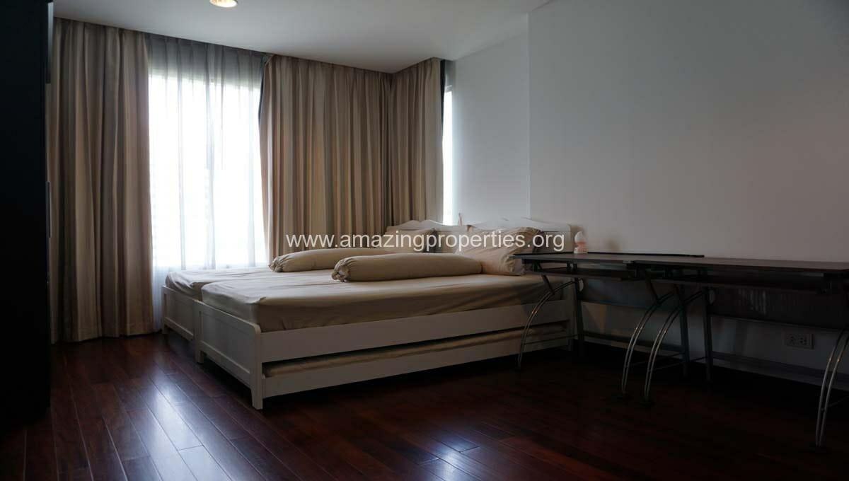 Wilshire Condominium 2 Bedroom condo for Rent (10)