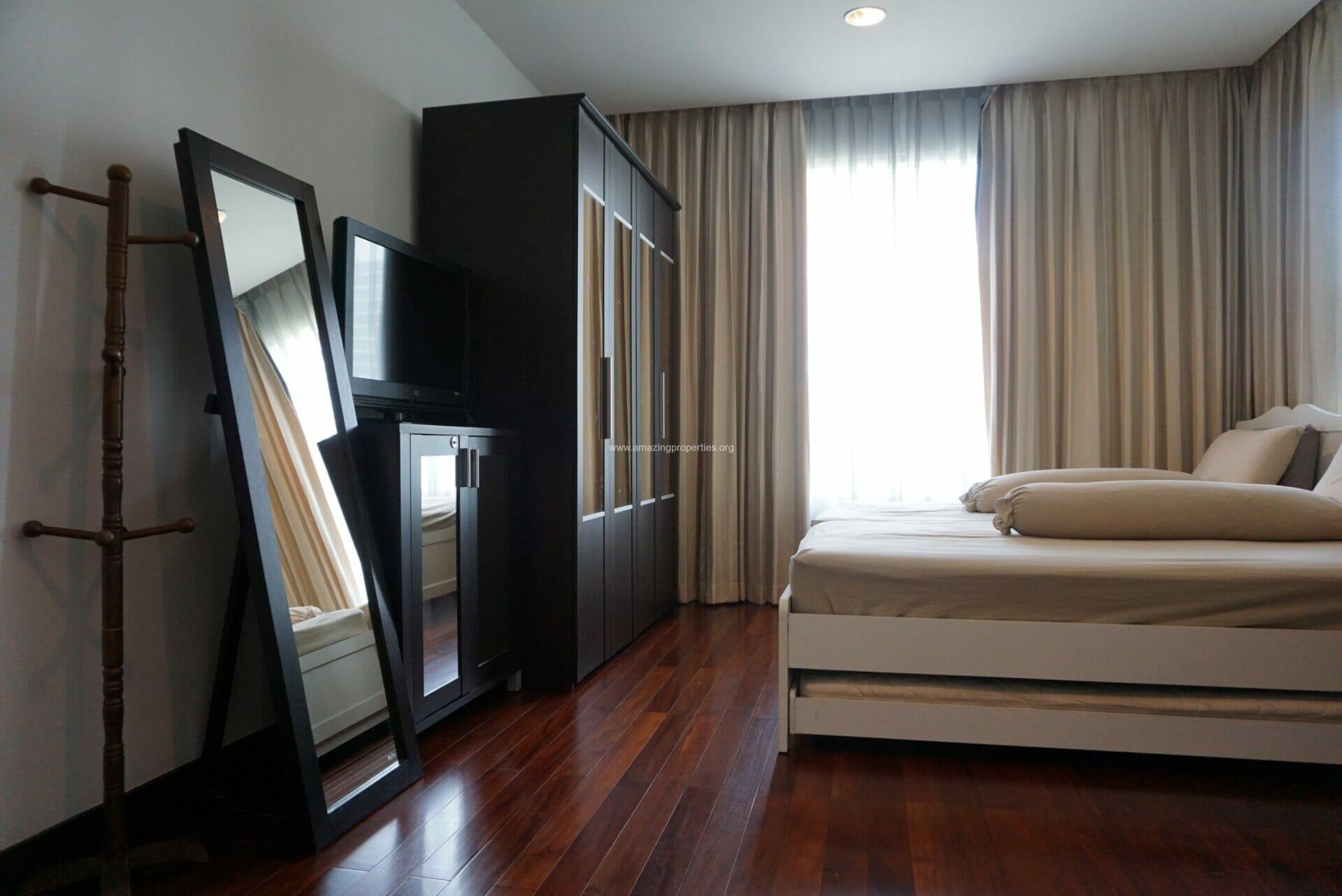Wilshire Condominium 2 Bedroom condo for Rent (12)