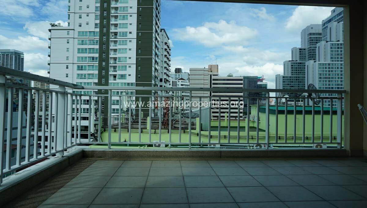 Wilshire Condominium 2 Bedroom condo for Rent (3)