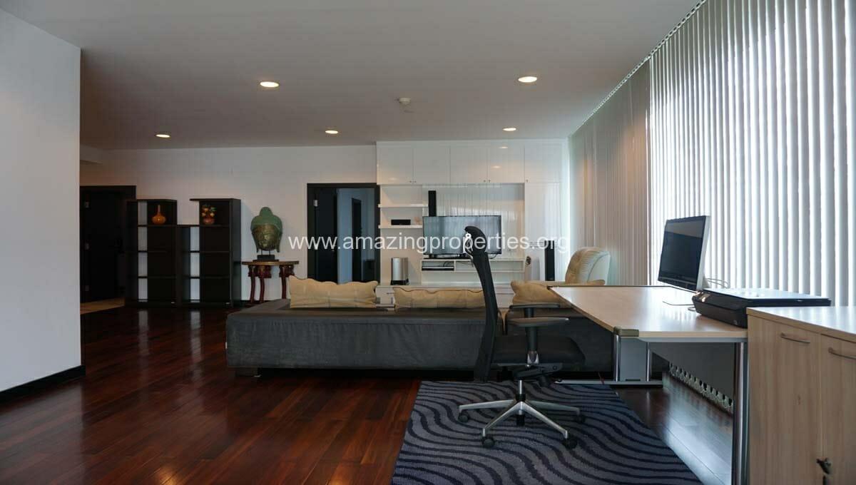 Wilshire Condominium 2 Bedroom condo for Rent (4)