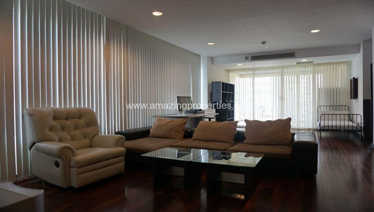 Wilshire Condominium 2 Bedroom condo for Rent (9)