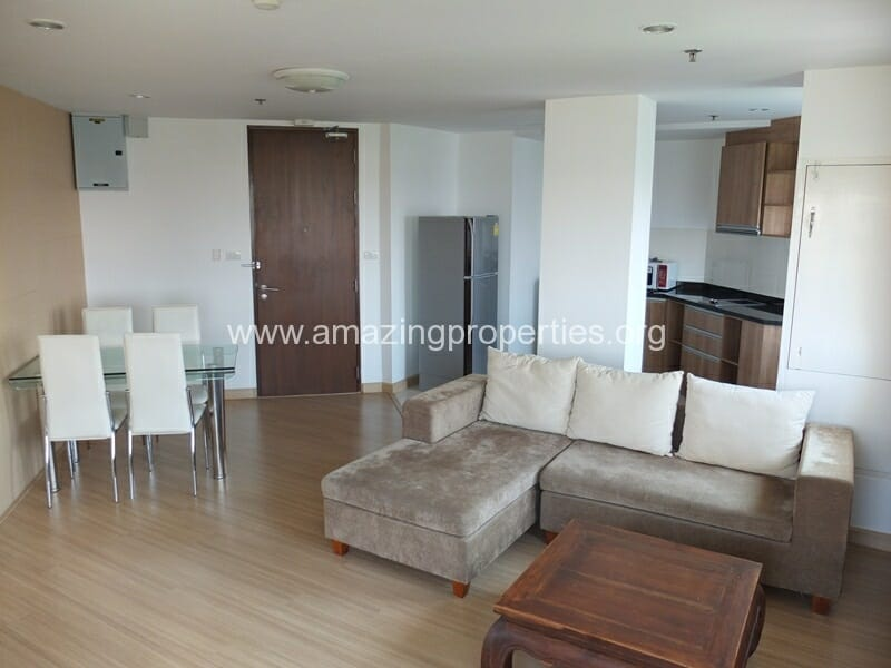 1 Bedroom Apartment for Rent at PWT Mansion