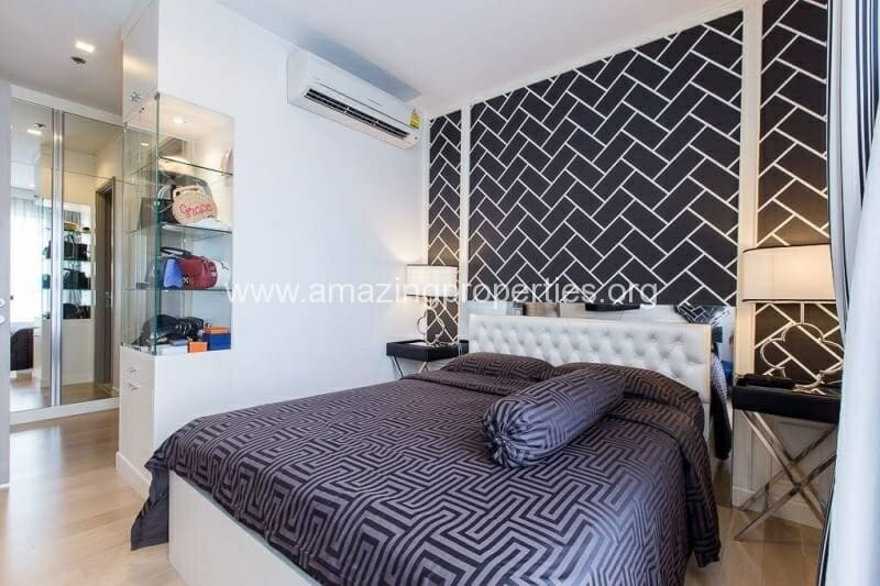 1 Bedroom Condo for Rent HQ Thonglor (1)