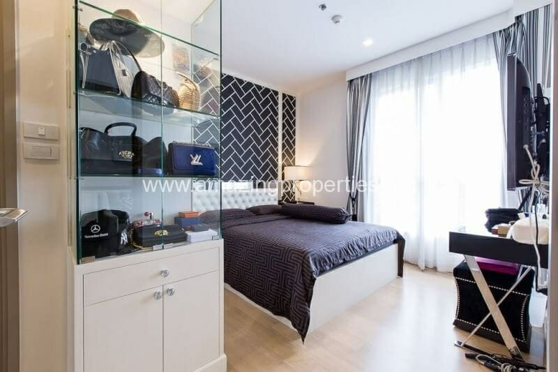 1 Bedroom Condo for Rent HQ Thonglor (2)