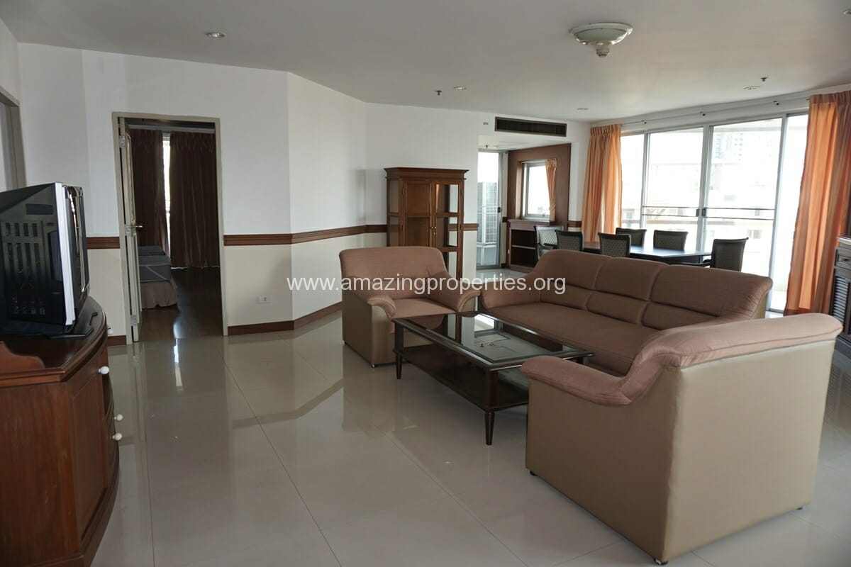 2 Bedroom Apartment for Rent at PWT Mansion