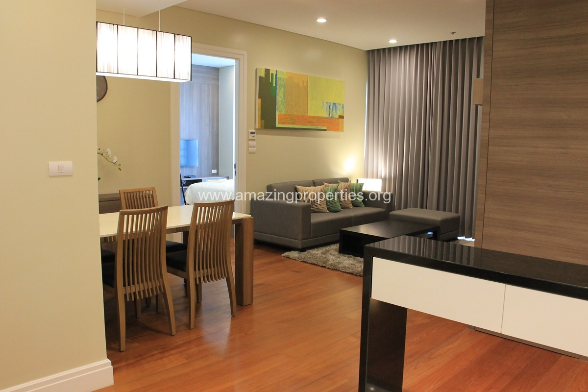 2 Bedroom Condo for Rent Bright Sukhumvit 24