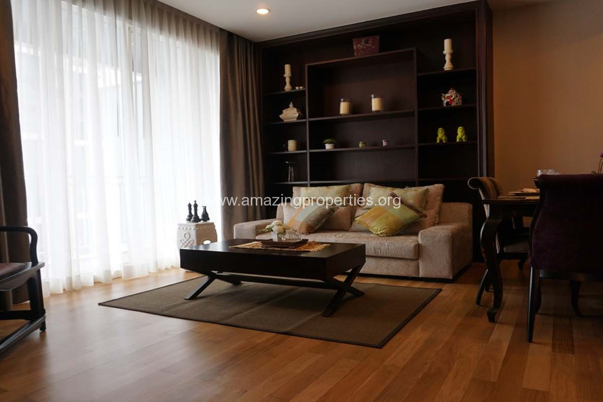2 Bedroom Condo for Rent at 39 By Sansiri