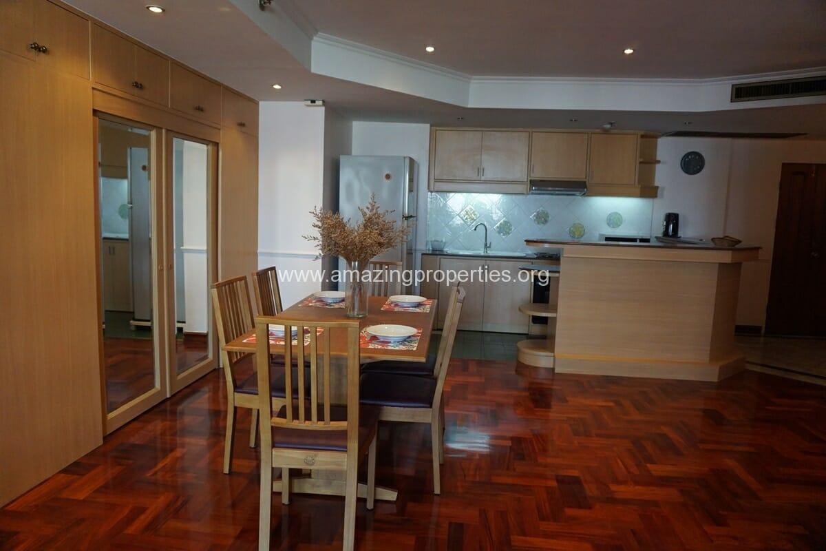 2 Bedroom Condo for Rent at Las Colinas (3)