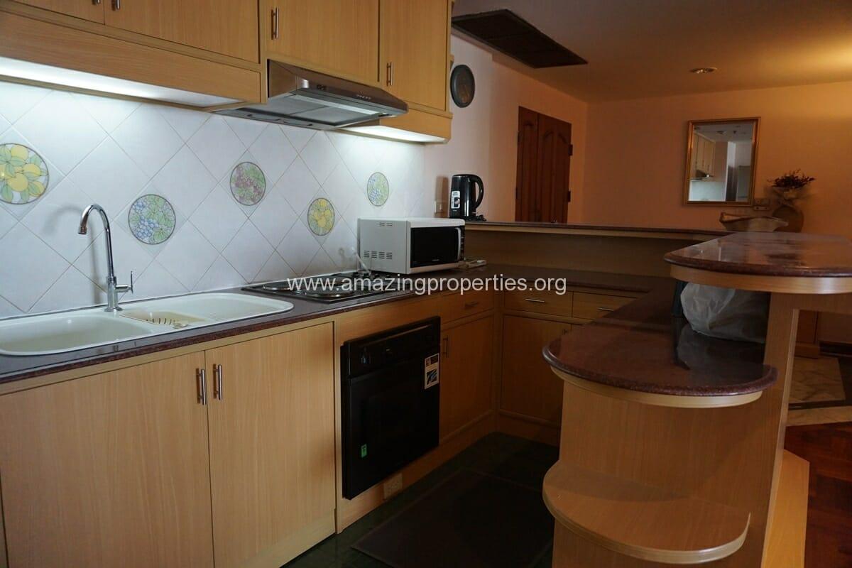 2 Bedroom Condo for Rent at Las Colinas (4)