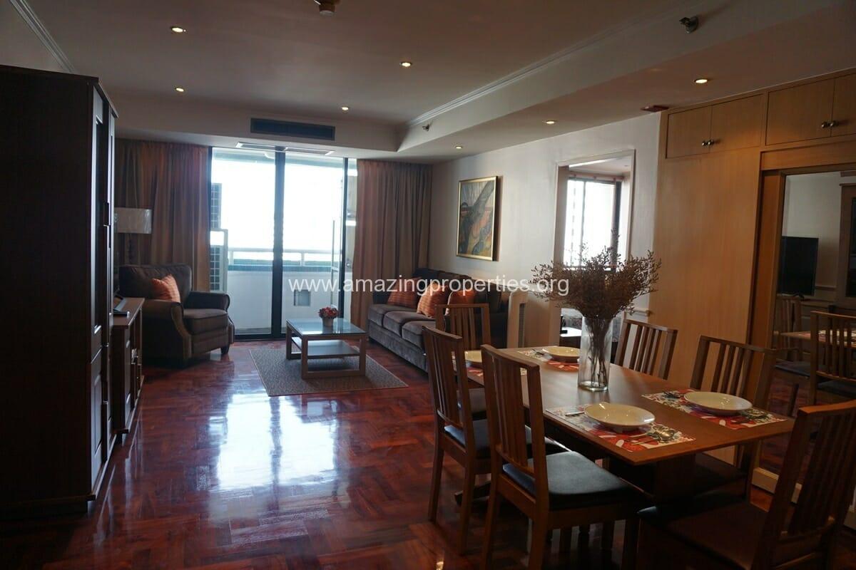 2 Bedroom Condo for Rent at Las Colinas (5)