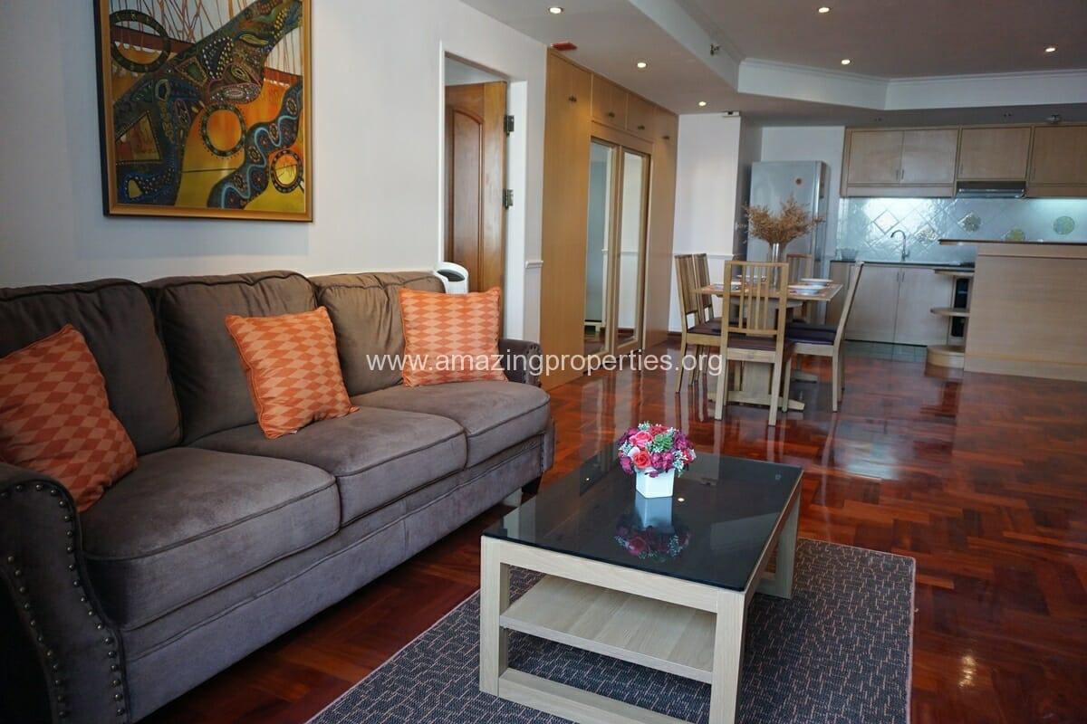 2 Bedroom Condo for Rent at Las Colinas (8)