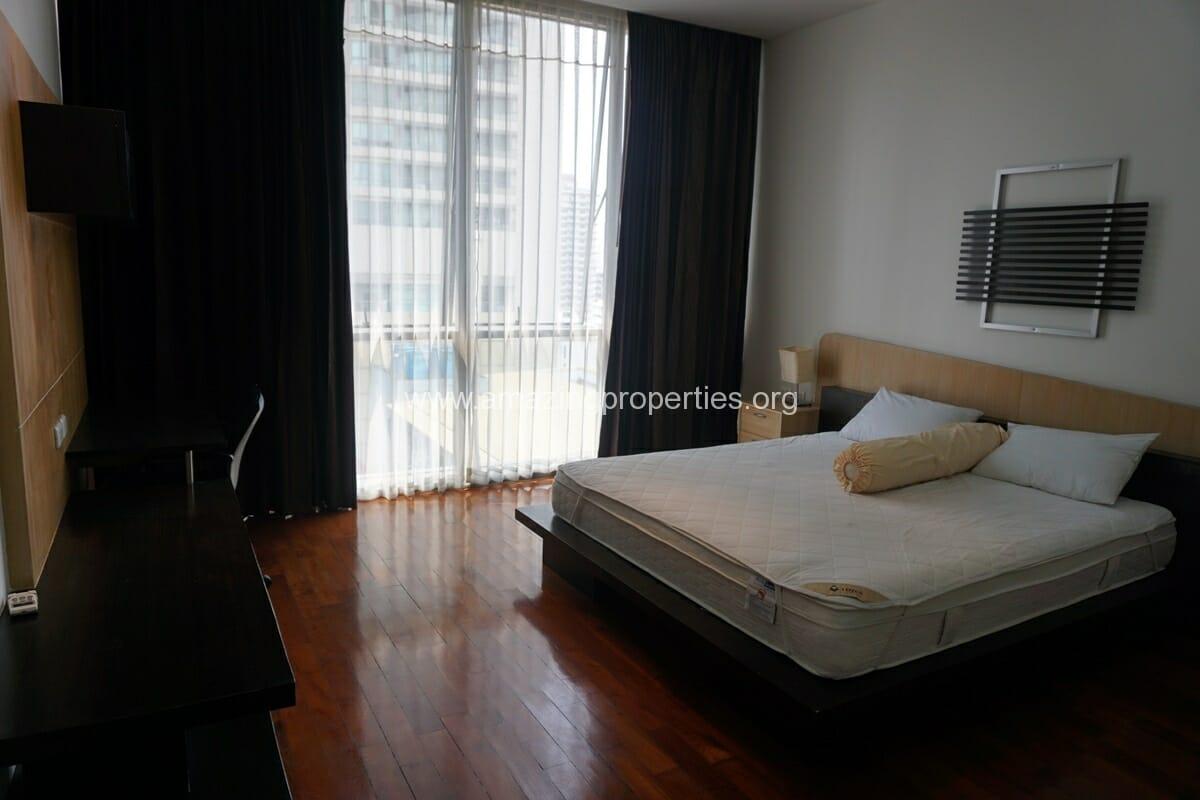 2 bedroom condo for Rent at Domus condominium (13)