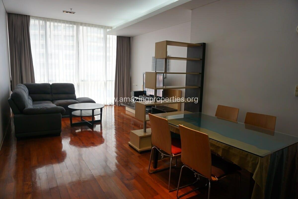 2 bedroom condo for Rent at Domus condominium (3)
