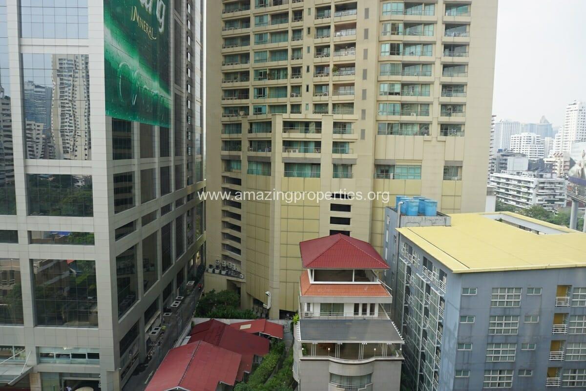 2 bedroom condo for Rent at Domus condominium (5)