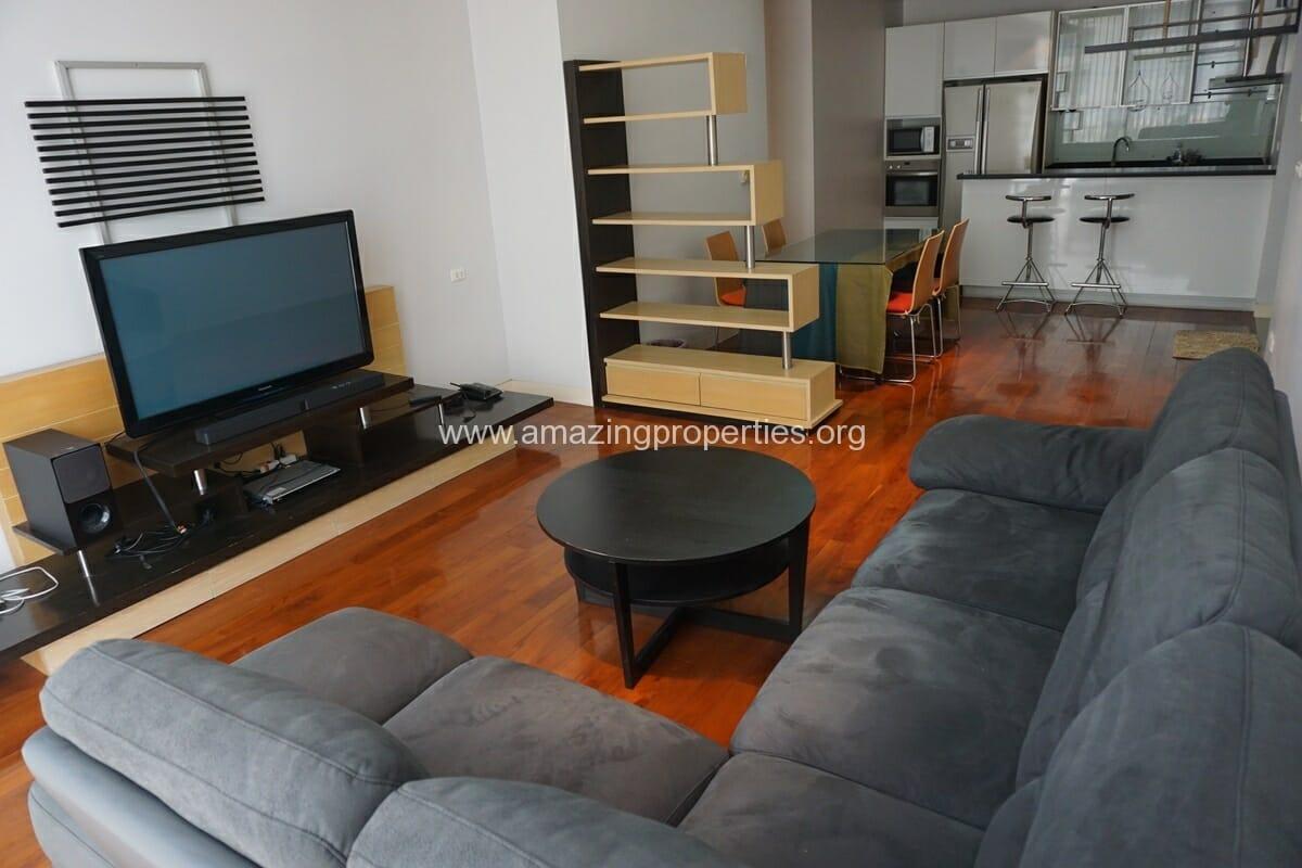 2 bedroom condo for Rent at Domus condominium