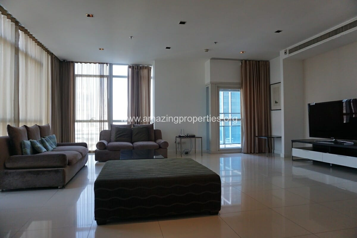 3 bedroom Condo for Rent Athenee Residence