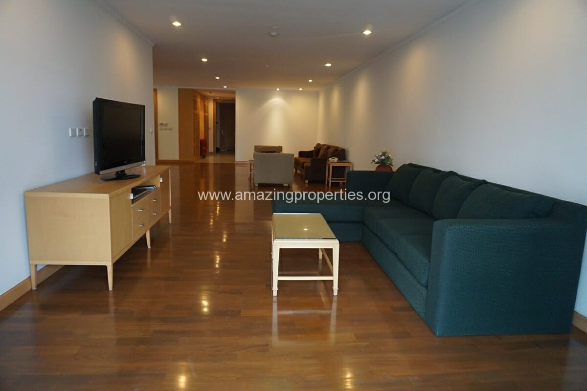 3 bedroom apartment for rent GM Height