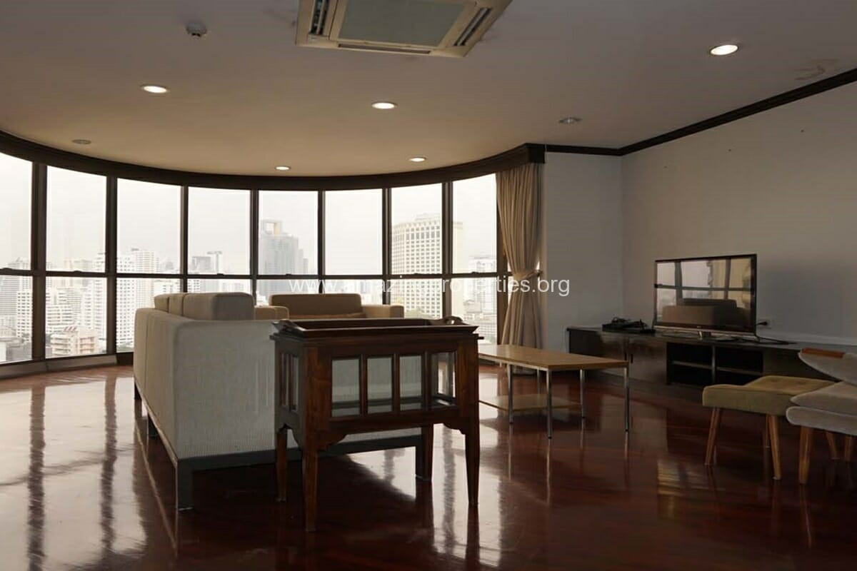 3 bedroom condo for rent at City Lake Tower (10)