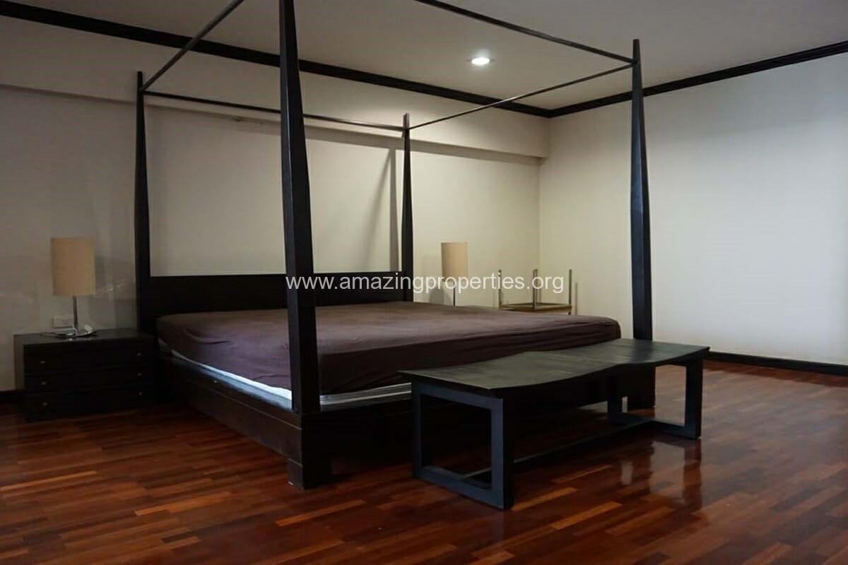 3 bedroom condo for rent at City Lake Tower (17)