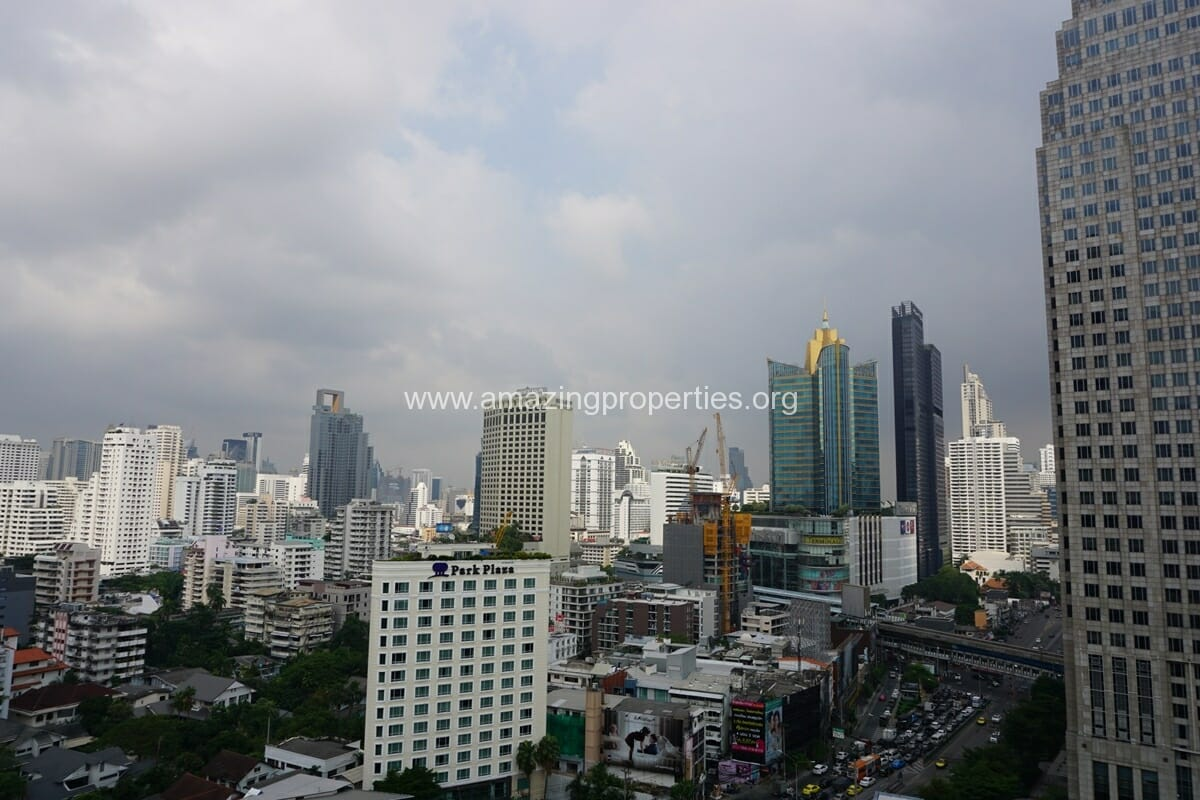 3 bedroom condo for rent at City Lake Tower (6)