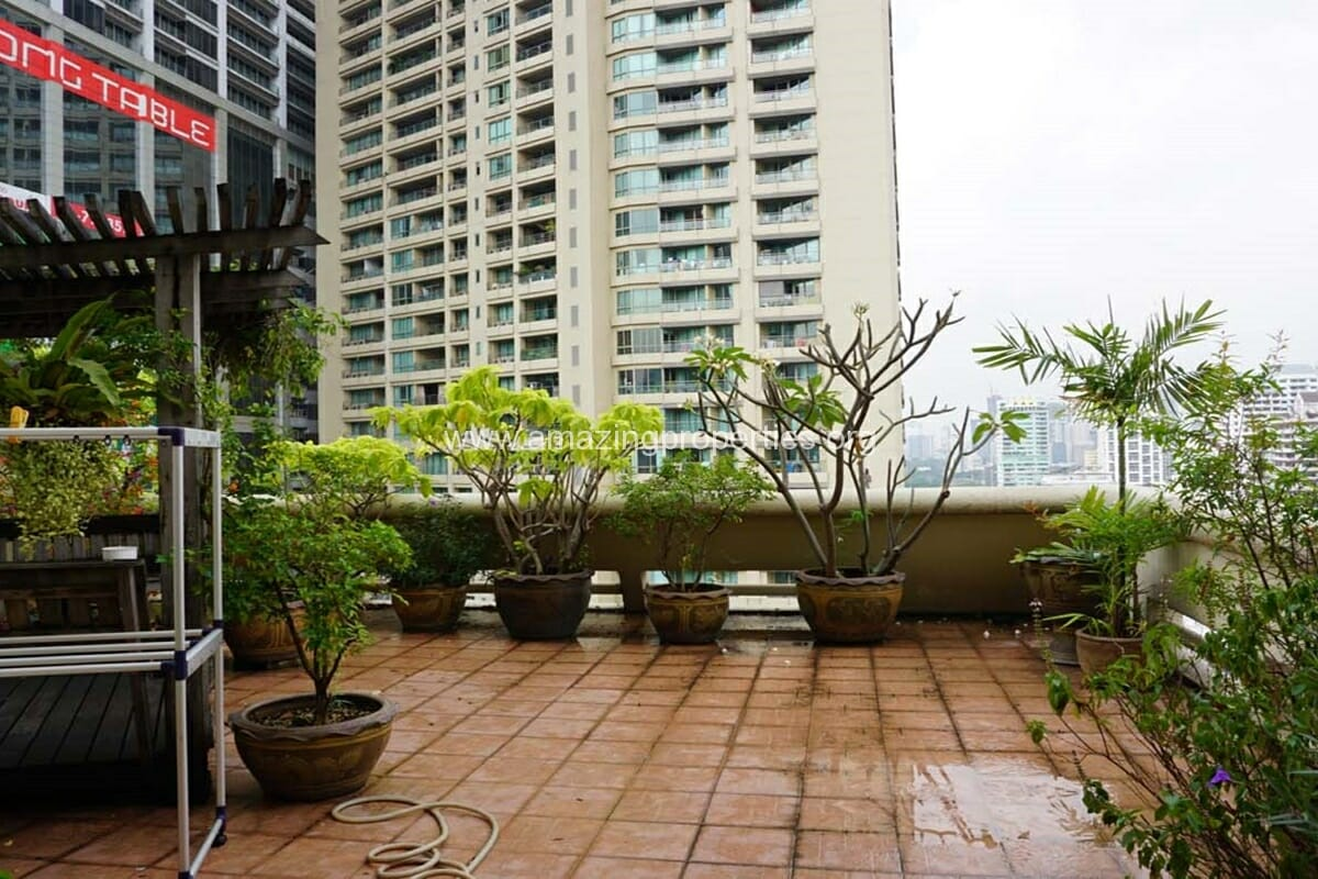 3 bedroom condo for rent at City Lake Tower (8)