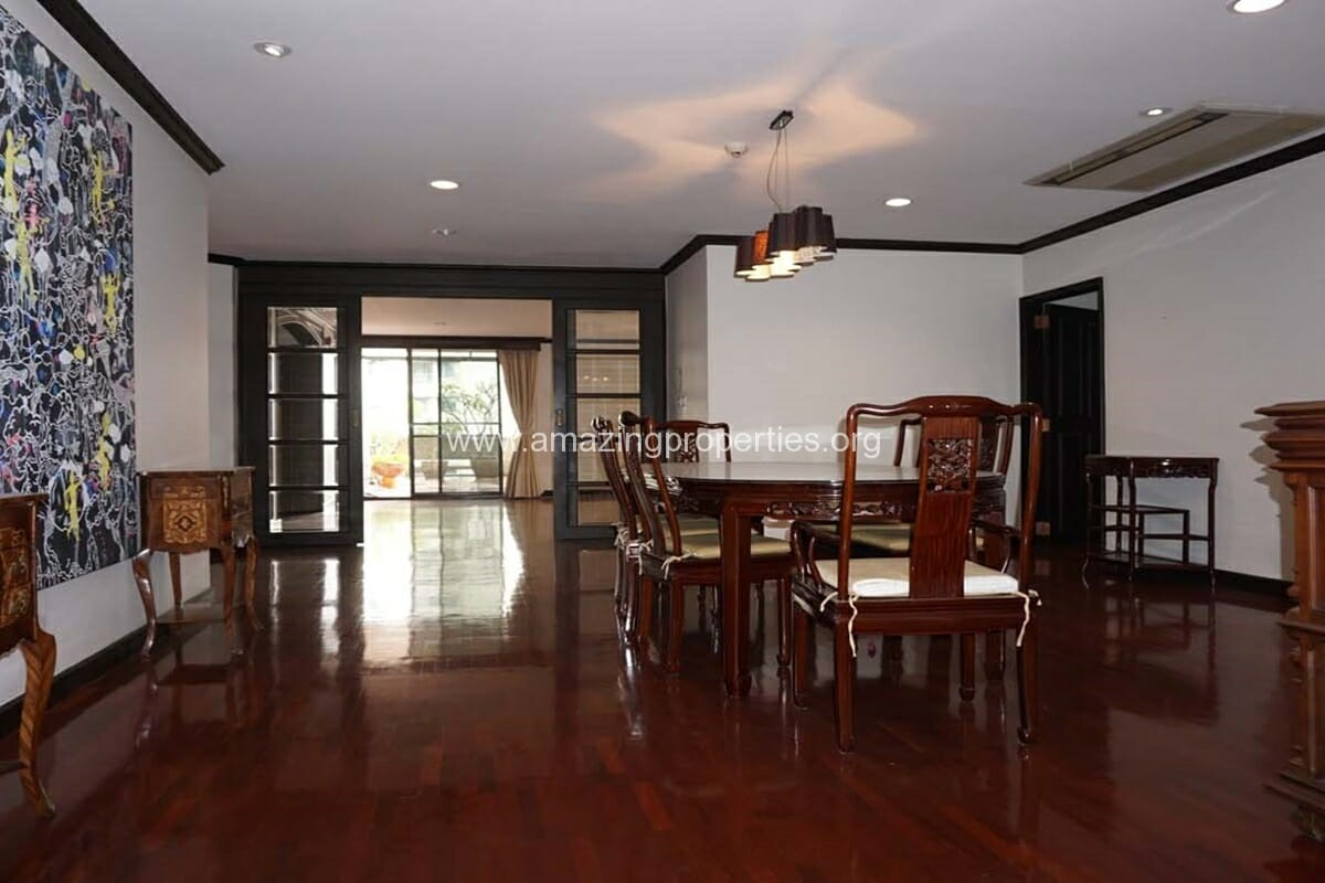 3 bedroom condo for rent at City Lake Tower (9)