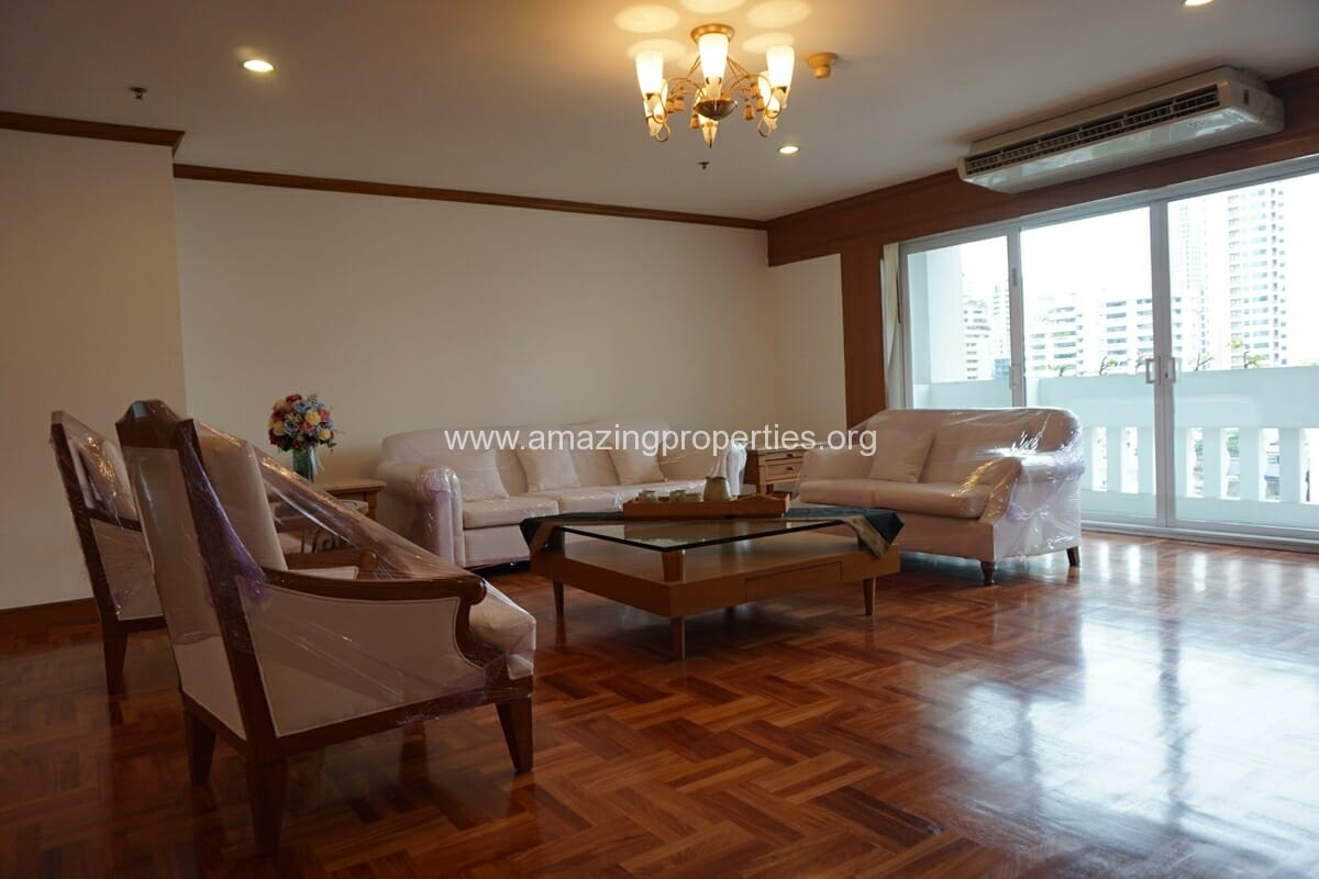 4 Bedroom Apartment for Rent GM Tower