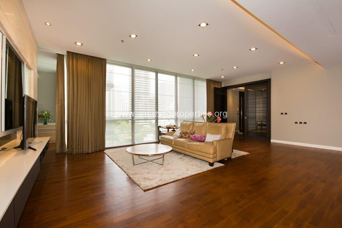 4 bedroom condo for Rent at Domus Condominium (1)