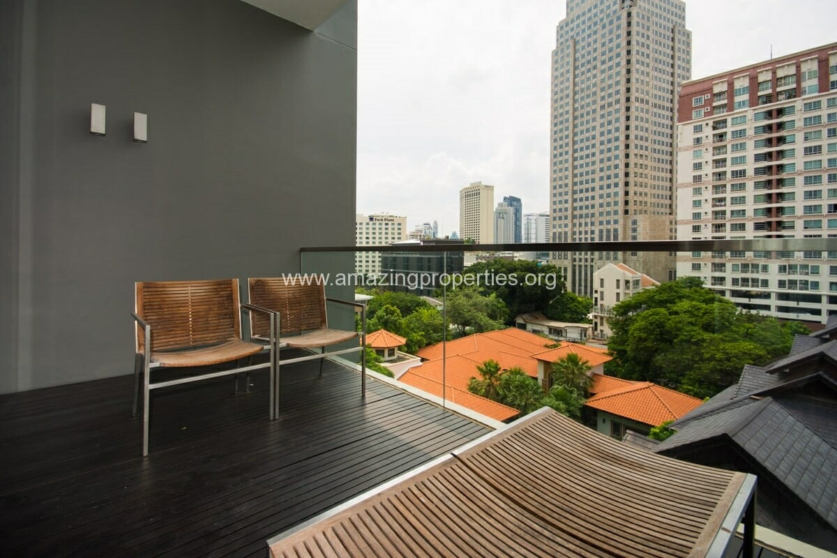 4 bedroom condo for Rent at Domus Condominium (12)