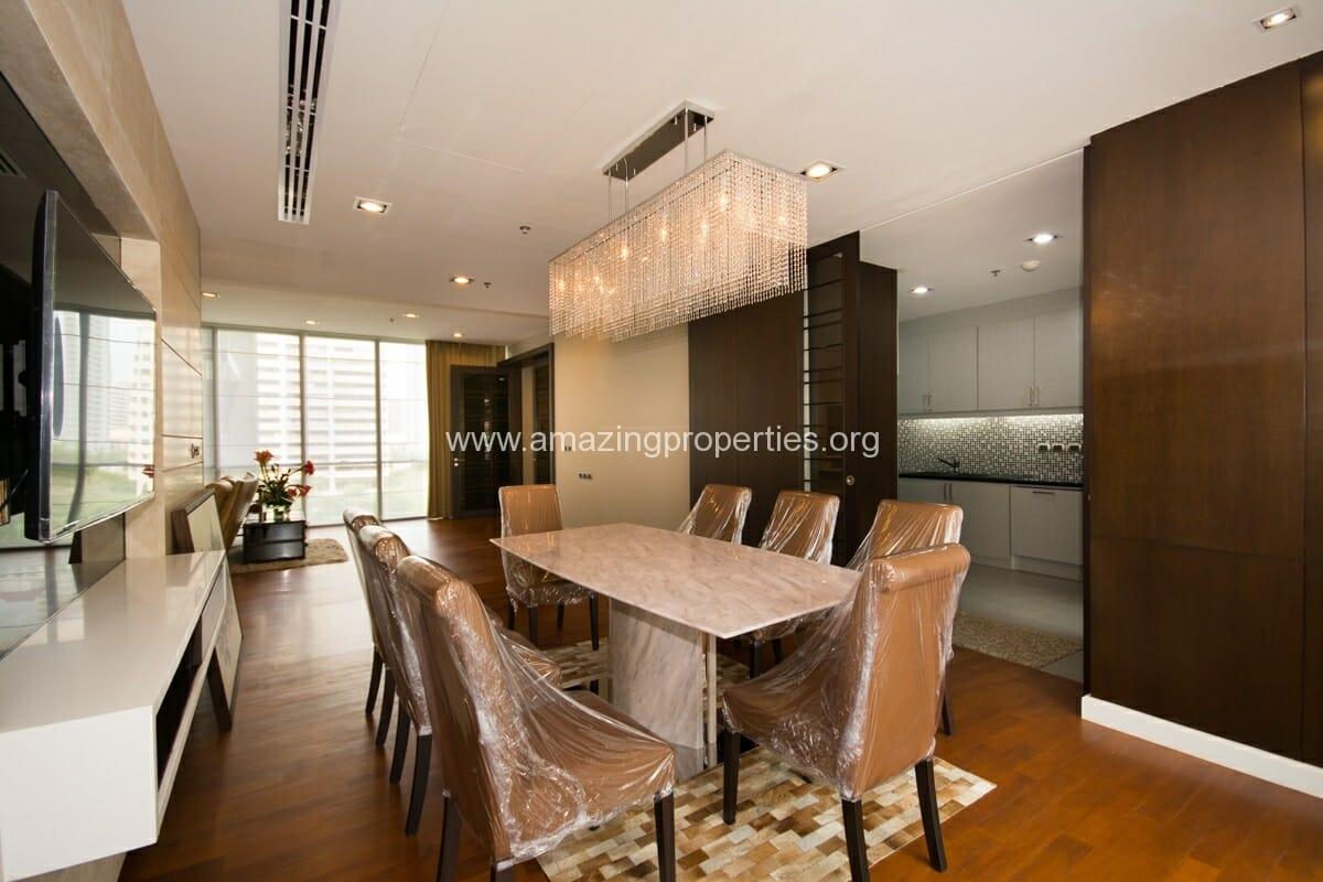 4 bedroom condo for Rent at Domus Condominium (3)
