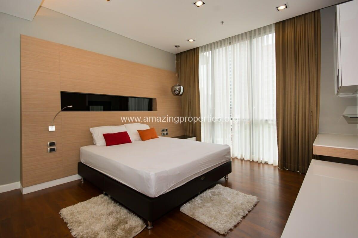 4 bedroom condo for Rent at Domus Condominium (5)