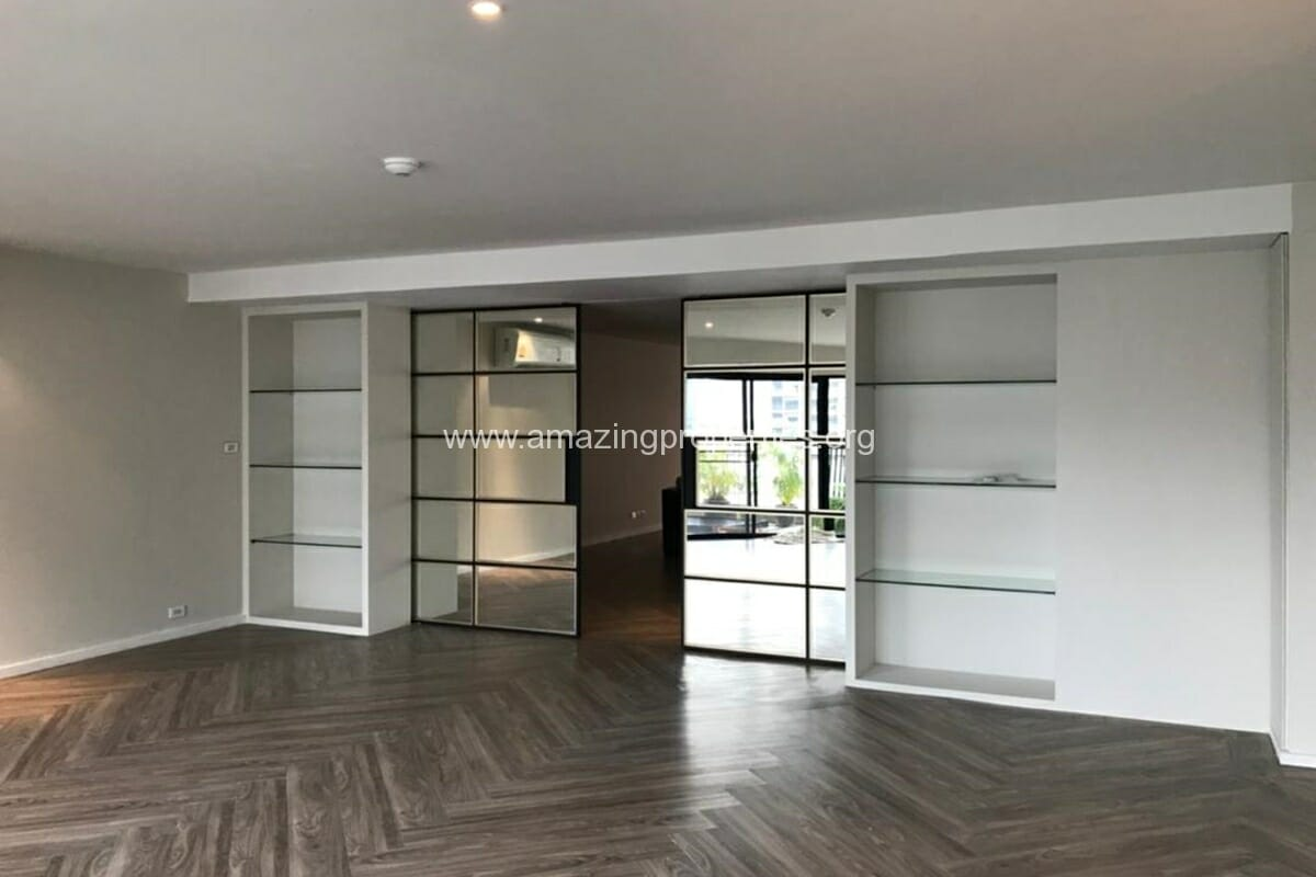 4 bedroom for rent TBI Tower (4)