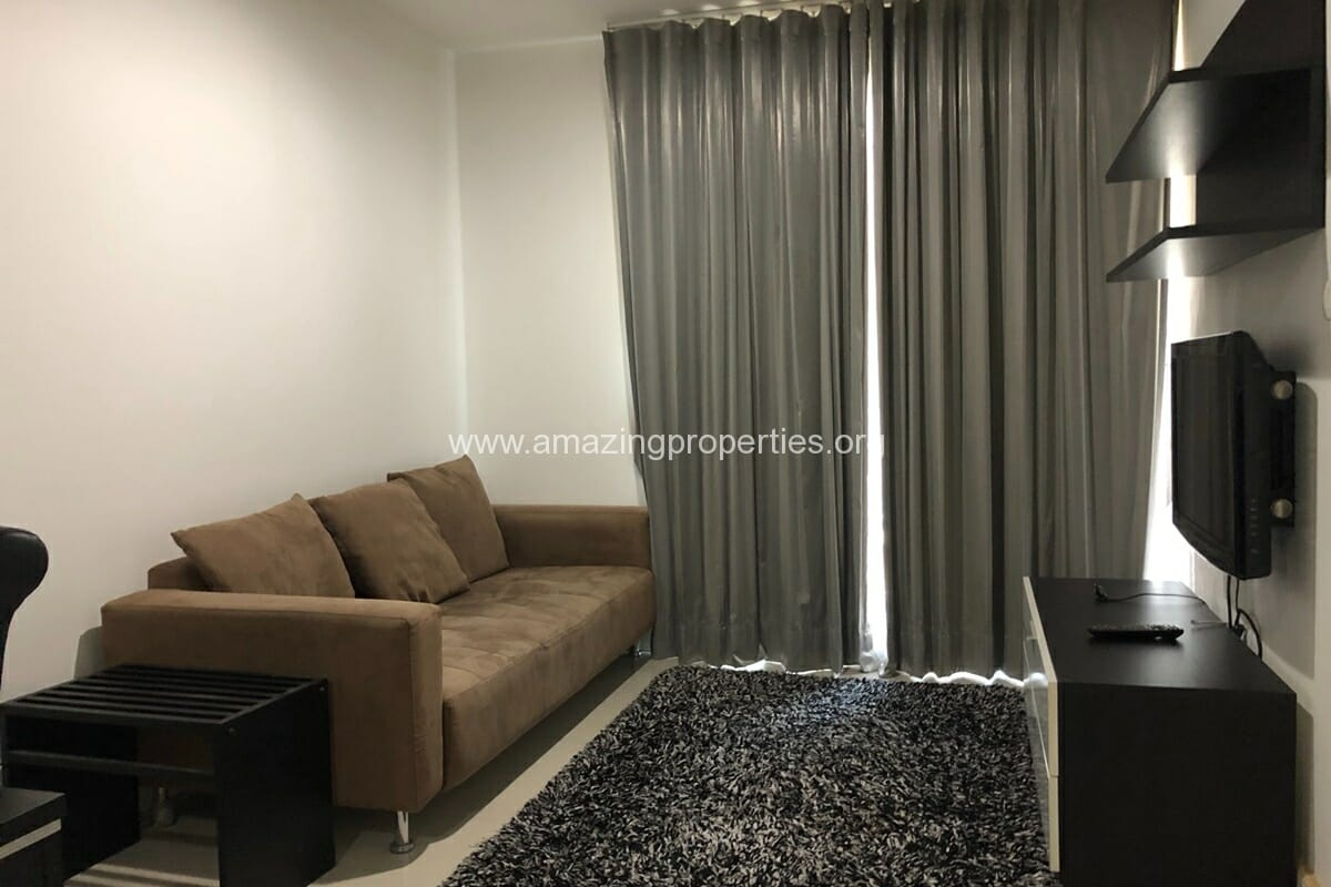 Clover Thonglor 1 bedroom condo for Rent Sale