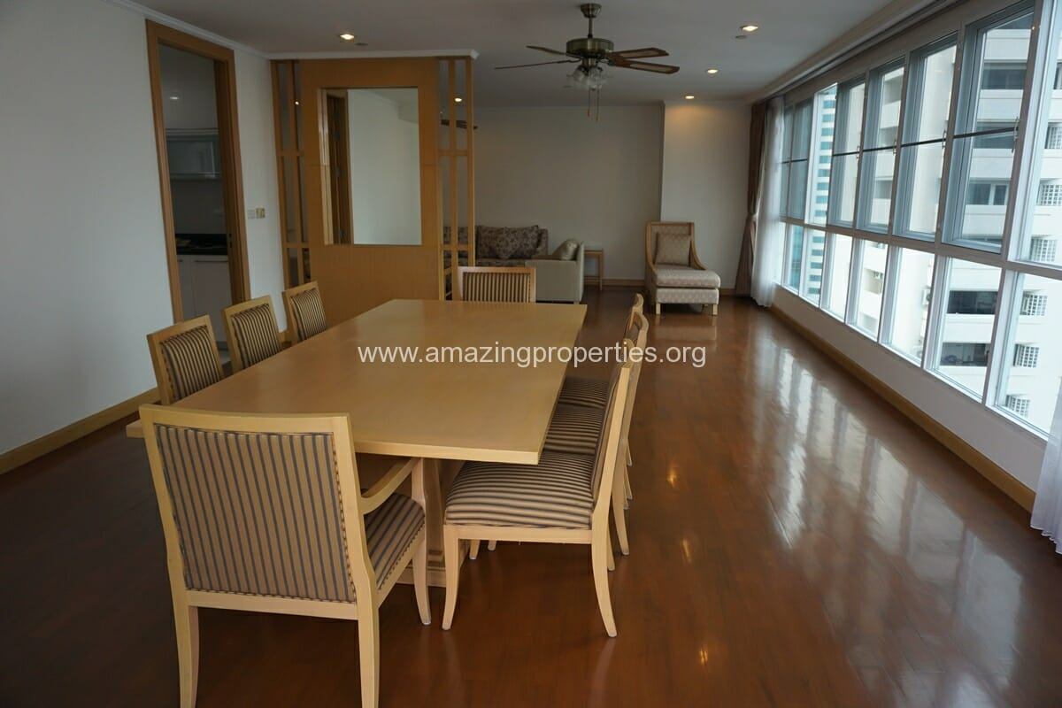 GM Height 3 bedroom apartment for rent (10)