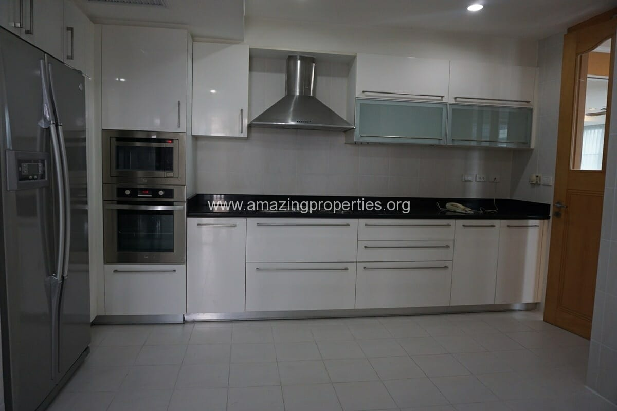 GM Height 3 bedroom apartment for rent (11)
