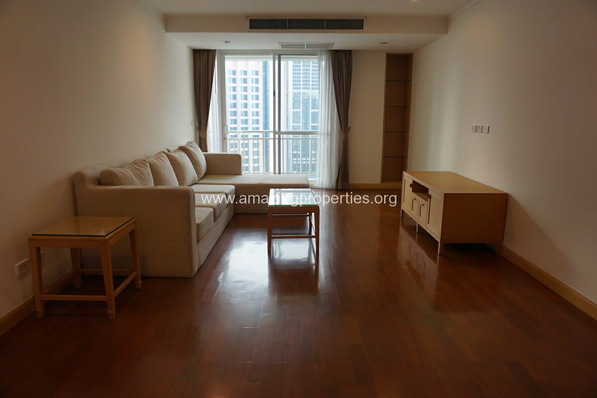 GM Height 3 bedroom apartment for rent (12)