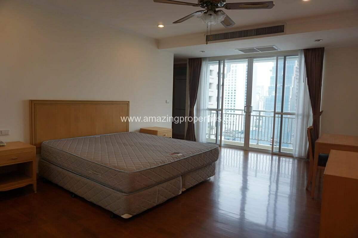 GM Height 3 bedroom apartment for rent (15)