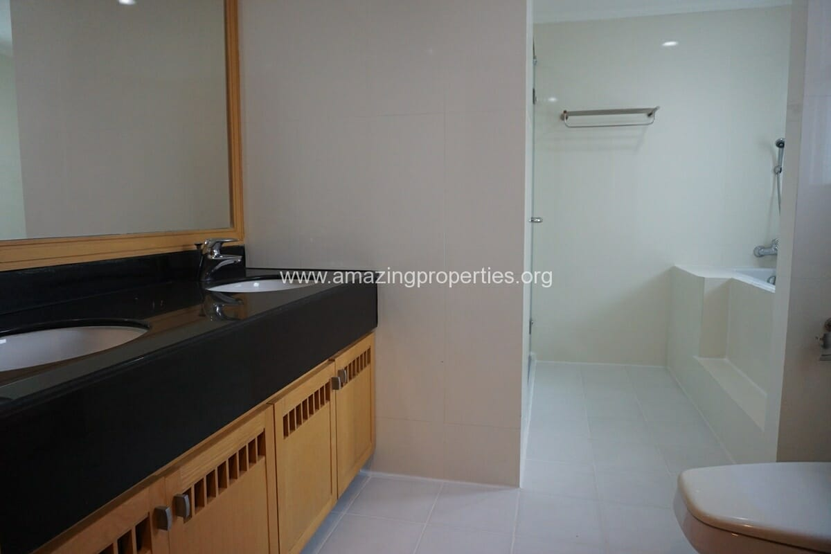GM Height 3 bedroom apartment for rent (16)